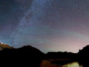 night-star-gazing