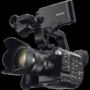 Video production company, production services, finally free media