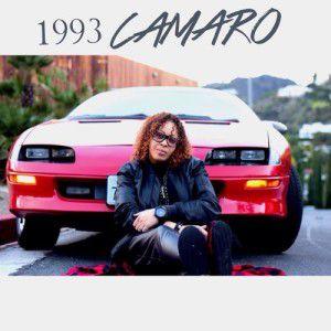 1993 Camaro - Candace Wakefield - Finally Free Media - Orange County Films