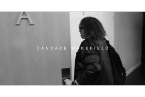Candace Wakefield, Artist Vlog , Orange County Video Production