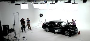 orange county video production services, car video shoot